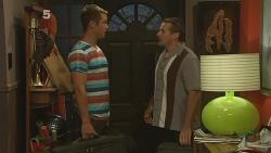 Mark Brennan, Toadie Rebecchi in Neighbours Episode 6140