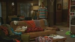 Mark Brennan in Neighbours Episode 6140