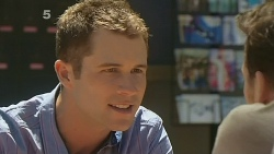 Mark Brennan in Neighbours Episode 6141