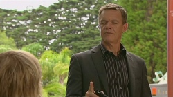 Paul Robinson in Neighbours Episode 6141