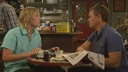Andrew Robinson, Paul Robinson in Neighbours Episode 6142