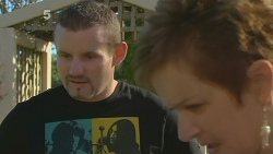 Toadie Rebecchi, Susan Kennedy in Neighbours Episode 6142