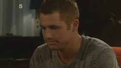 Mark Brennan in Neighbours Episode 6143
