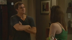 Kyle Canning, Kate Ramsay in Neighbours Episode 6144