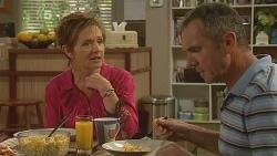 Susan Kennedy, Karl Kennedy in Neighbours Episode 6144