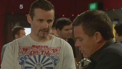 Toadie Rebecchi, Paul Robinson in Neighbours Episode 6145