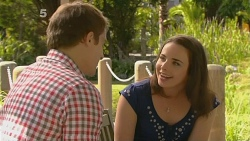 Kyle Canning, Kate Ramsay in Neighbours Episode 6145
