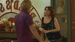Andrew Robinson, Libby Kennedy in Neighbours Episode 6146