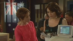 Susan Kennedy, Libby Kennedy in Neighbours Episode 6147