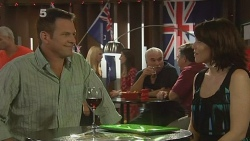 Michael Williams, Libby Kennedy in Neighbours Episode 6147