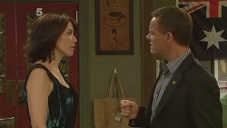 Libby Kennedy, Paul Robinson in Neighbours Episode 6147