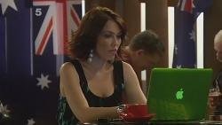 Libby Kennedy in Neighbours Episode 6147