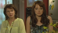 Lyn Scully, Summer Hoyland in Neighbours Episode 6148