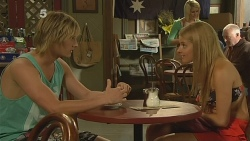 Andrew Robinson, Lisa Devine in Neighbours Episode 6148