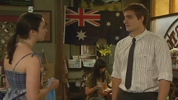 Kate Ramsay, Kyle Canning in Neighbours Episode 6148
