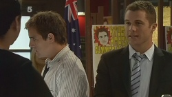 Kyle Canning, Mark Brennan in Neighbours Episode 6148