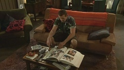 Toadie Rebecchi in Neighbours Episode 6149