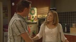 Lucas Fitzgerald, Sonya Mitchell in Neighbours Episode 6149