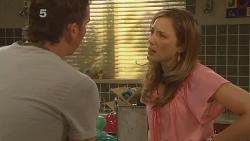 Lucas Fitzgerald, Sonya Mitchell in Neighbours Episode 6150
