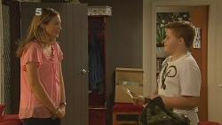 Sonya Mitchell, Callum Jones in Neighbours Episode 6150
