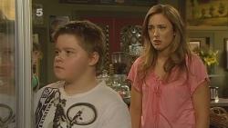Callum Jones, Sonya Mitchell in Neighbours Episode 6151