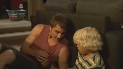 Kyle Canning, Charlie Hoyland in Neighbours Episode 6151