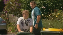 Callum Jones, Toadie Rebecchi in Neighbours Episode 6152