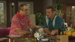 Karl Kennedy, Toadie Rebecchi in Neighbours Episode 6152