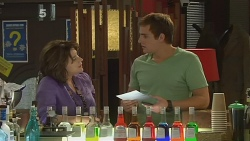 Lyn Scully, Kyle Canning in Neighbours Episode 6152