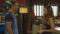 Mark Brennan, Jade Mitchell in Neighbours Episode 6152
