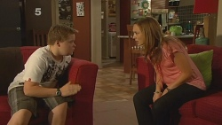 Callum Jones, Sonya Mitchell in Neighbours Episode 6152