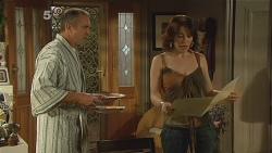 Karl Kennedy, Libby Kennedy in Neighbours Episode 6153