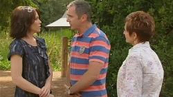 Libby Kennedy, Karl Kennedy, Susan Kennedy in Neighbours Episode 6153