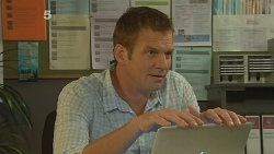 Michael Williams in Neighbours Episode 6153