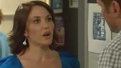 Libby Kennedy, Michael Williams in Neighbours Episode 6154