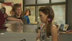 Dean Harman, Sophie Ramsay in Neighbours Episode 6154