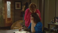 Susan Kennedy, Libby Kennedy in Neighbours Episode 6154