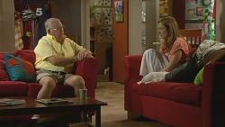 Harold Bishop, Sonya Mitchell in Neighbours Episode 6156