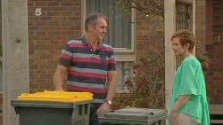 Karl Kennedy, Susan Kennedy in Neighbours Episode 6156