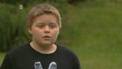 Callum Jones in Neighbours Episode 6156