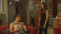 Kyle Canning, Jade Mitchell in Neighbours Episode 6157