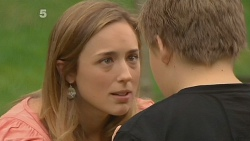 Sonya Mitchell, Callum Jones in Neighbours Episode 6157