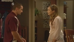 Toadie Rebecchi, Sonya Mitchell in Neighbours Episode 6158