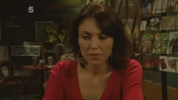 Libby Kennedy in Neighbours Episode 6158