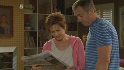 Susan Kennedy, Karl Kennedy in Neighbours Episode 6159