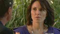 Paul Robinson, Libby Kennedy in Neighbours Episode 6159