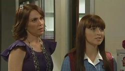 Libby Kennedy, Summer Hoyland in Neighbours Episode 6159