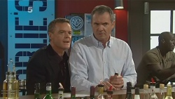 Paul Robinson, Karl Kennedy in Neighbours Episode 6160
