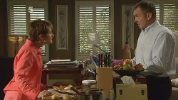 Susan Kennedy, Karl Kennedy in Neighbours Episode 6160