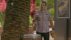 Toadie Rebecchi in Neighbours Episode 6161